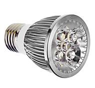 Focos Regulable MR16 E26/E27 5 W 350 LM Blanco Fresco AC 100-240 V