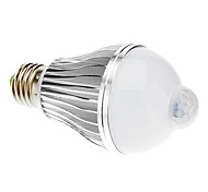 Globe Bulbs 5 W LM Cool White AC 85-265 V