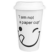 Нежный чашки кофе (случайный цвет)