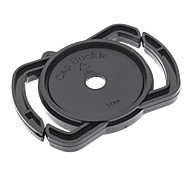 52mm Lens Cap Buckle