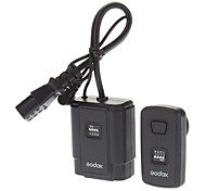 GODOX 16-Kanal Wireless Studio Flash Trigger (1 x 12V 23A)