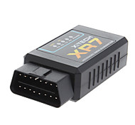 XR7 Advanced OBD2 Diagnostics Tool for Auto Cars
