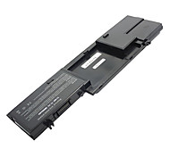 3800mAh Notebook Batteria per Dell Latitude D420 D430 FG442 GG386 KG046 PG043 451-10367 6 celle - Nero
