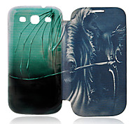 Wizard Leather Case for Samsung Galaxy S3 I9300