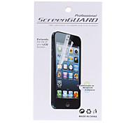 6pcs/lot HD Flim Clear Screen Protector for Samsung Galaxy S3 Mini i8190