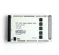 LCD TFT01 Mega Shield V2.0 Adapter Module