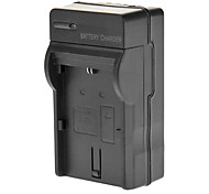 LC-E6E Battery Charger For Canon LP-E6 LPE6 EOS 7D 60D 5D II Camera DSLR