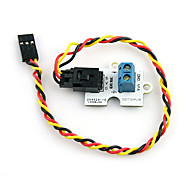 Voltage Divider Module for (For Arduino) (Works with Official (For Arduino) Boards)