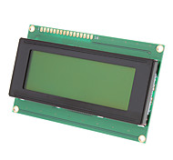 "3.1"" 2004A 20x4 Character LCD Module Display"