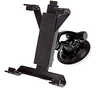 Universal Car Mount horquilla del parabrisas Holder disponible para 7/8/9/10 Inch Tablet
