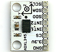 ADXL 345 Triple Axis Acceleration Model Board w/ SPI / I2C
