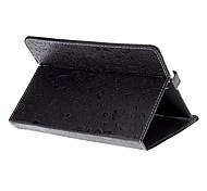 8 polegadas Faerie Recurso PU capa protetora de couro para Onda, Acer, TECLAST Tablet PC