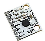 L3G4200D Three Axis Digital Gyroscope Sensor Module