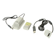 5 In 1 4800mAH Charging Kit for Xbox 360