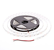60W 5M 60x5050SMD 3000-3600LM lumière rouge de LED Light Strip (DC12V)
