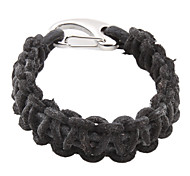 Eruner®Men's Leather Wrap Bracelet