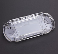 Crystal Clear Hard Case for PSP 3000 3002