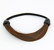 Сладкий Связи парик прическа