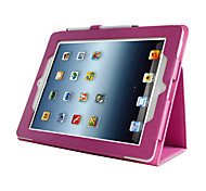 Custodia in pelle WIP31 EXCO Fashion for New iPad/iPad2 (Assotred colori)
