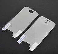 2 Pcs HD LCD Screen Protector for Samsung Galaxy ACE S5830