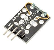 mini (para arduino) Módulo de sensor para la detección magnética