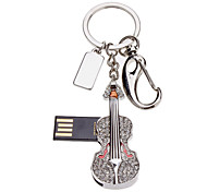Original Violin with buckle Flash Drive 4G