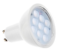 Spot Lights , GU10 4 W SMD 2835 250-280 LM Warm White V