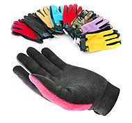 High Quality Unique Breathable Design Anti-Static Anti-Slip Bicycle Mountaineering Gloves