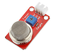MQ2 Smoke Gas Sensor Module for (For Arduino) (Works with Official (For Arduino) Boards)