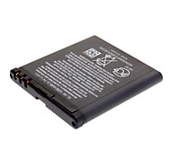 1200mAh Bl-5K Cell Phone Battery for Nokia N85 N86
