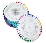 Colorful Pearl Pin (40PCS)
