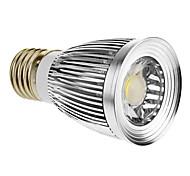 Faretti 1 COB E26 5 W 420-450 LM Luce fredda AC 85-265 V