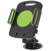 Windshield Dashboard Cradle Holder Kit Stand for E-Reader GPS Samsung and iPhone