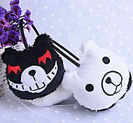 Dangan Ronpa Monokuma Earmuffs Cosplay Accessory