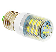 10W E26/E27 LED Corn Lights T 46 SMD 2835 760 lm Cool White V