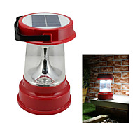 White Light LED Solar Light Camping Lantern Emergency Light