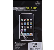 3 Pcs Professional Matte Anti-Glare LCD Screen Guard Protector for Samsung Galaxy Pocket Plus S5301