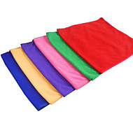 Micro Fiber Towel for Pets Dogs Cats(Random Colors)