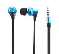 iP640 Real Bass In-Ear Hi-fi Stereo Music Earphone