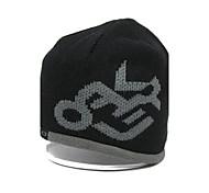 Двойная проверка Спорт вязаная шапка