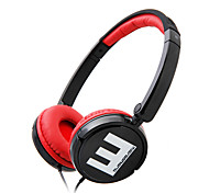 SENIC IS-R19 Dobrável Headphone Over-Ear para PC / iPhone / iPod / iPad / Samsung