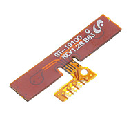 Genuine Replacement Repair Parts Volume Button Module for Samsung i9100