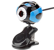 Miniera 2.0 Mega Pixel USB Webcam