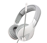 G954 Somic Stereo Gaming USB 7.1 audio Canale cuffie over-ear con microfono e telecomando per il PC