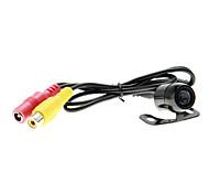 E306 Waterproof Color CMOS/CCD Car Rear View Camera