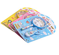 Magnifying Glass Set(Random Color)