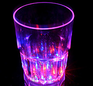 LED Flash Octagon Cup (Big)