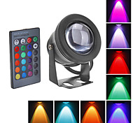 Focos/Luces Submarinas (RGB 10 W
