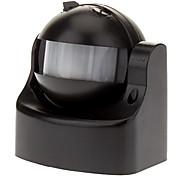 Interruptor DH-G03 detección de infrarrojos (Negro)