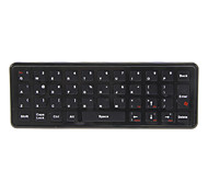 Auxtek AM11 Air Mouse+Keyboard for Smart TV/Android TV Box/PC 2.4G Wireless Keyboard